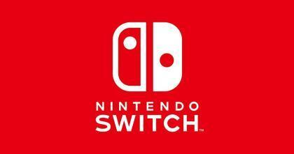 Informationsbroschyr för Nintendo Switch