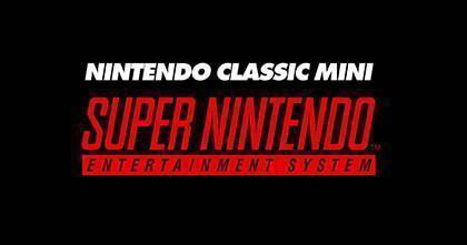 Viktig information angående Nintendo Classic Mini: Super Nintendo Entertainment System
