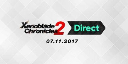 Mycket ny information om Xenoblade Chronicles 2