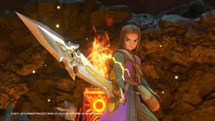 Switch DragonQuestXIS E3 screen 01