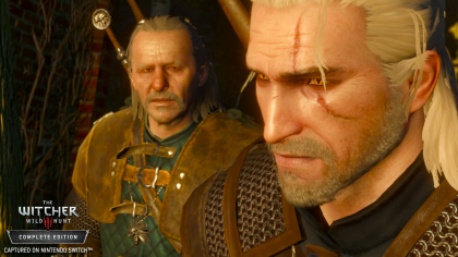 Switch TheWitcher3WildHunt E3 screen 09
