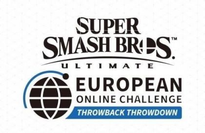 Super Smash Bros. Throwback Throwdown på fredag!!!