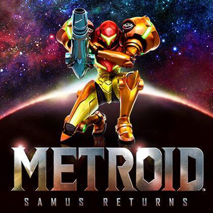Metroid: Samus Return