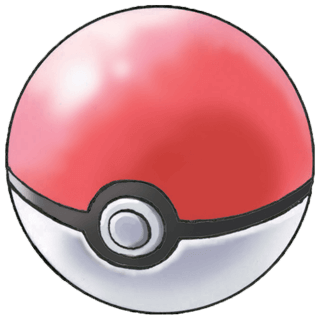 pokeball small