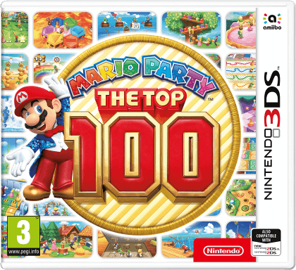 MarioParty TheTop100