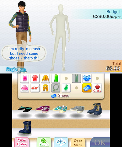 nintendo presents new style boutique 3ds Download nintendo presents - new style boutique 2 - fashion forward (3ds1397) rom for 3ds completly free all roms have multiple mirrors and work across all devices.