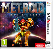 Metroid: Samus Returns