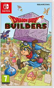 DragonQuest Builders